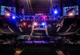 VEJA VÍDEO: UFC registra pancadaria nas arquibancadas