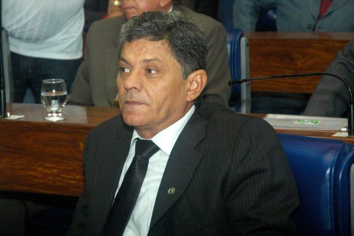verissinho prefeito de pombal - NOVO PREFEITO CASSADO: Administrador sertanejo foi acusado de irregularidades em licitações