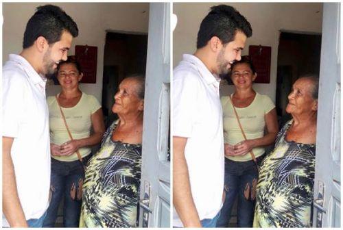 wilson - Wilson Filho visita municípios e faz balanço do mandato parlamentar