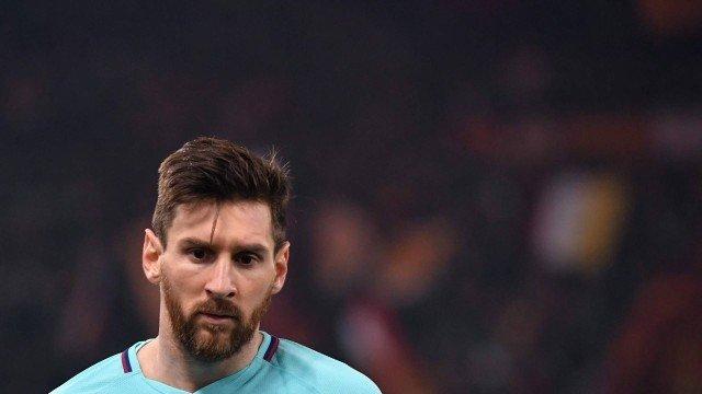 xmessi barcelona.jpg.pagespeed.ic . 0dSDhVO2q - Messi afirma que não trocaria nenhum título conquistado com Barcelona por Copa com a Argentina
