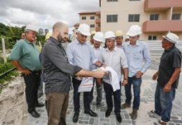 PMJP entrega em julho apartamentos do Residencial Novo São José