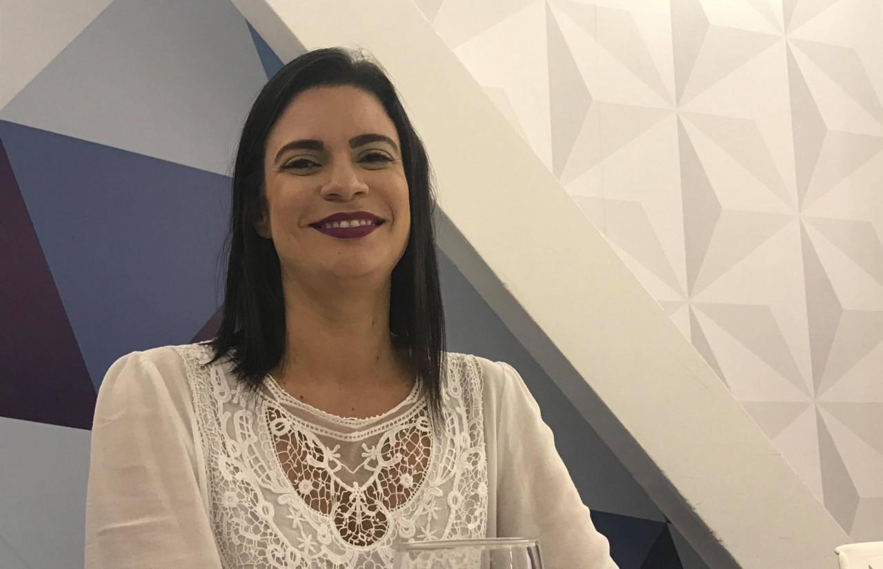 0b7890b99d3bbeb2791e43382f6f4a60 - Gregória Benário manda recado: 'quem estiver andando ao lado do prefeito que nos informe rapidamente'; VEJA VÍDEOS