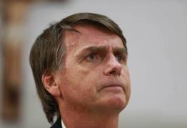Bolsonaro tem 15 dias para apresentar defesa sobre denúncia da PGR por racismo e ameaça