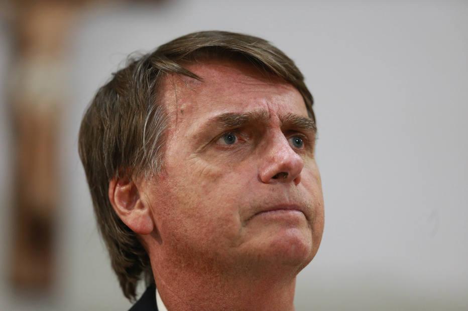 1520711607245 - Bolsonaro rejeita uso do Fundo Eleitoral: 'Votei contra esse fundo extra, não seria justo pedir'