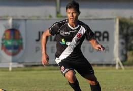 Paraibano é finalista no prêmio de melhor jogador estrangeiro dos Emirados Árabes