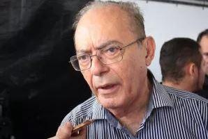 223 1 - OUÇA – Marcondes Gadelha revela data da posse na Câmara e dificuldade em substituir Rômulo