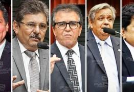 DISPUTA PELA PRESIDÊNCIA DA ALPB: Saiba quem são os nomes mais cotados para a vaga em 2019