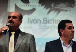 Homenagem ao centenário de Ivan Bichara exalta qualidades do cidadão e homem público