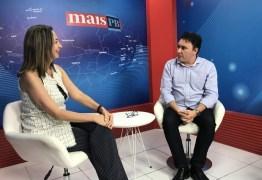 Sandra Moura fala sobre eleição na API e a ascensão do jornalismo online