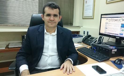Antonio Edilio - MPF não vê razão em ação para impedir curso sobre 'Golpe de 2016' na UFPB