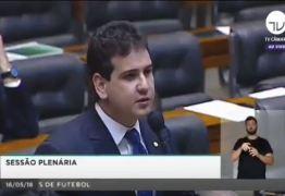 Deputado André Amaral destaca o Dia do Zootecnista e defende criação de conselhos profissionais da área