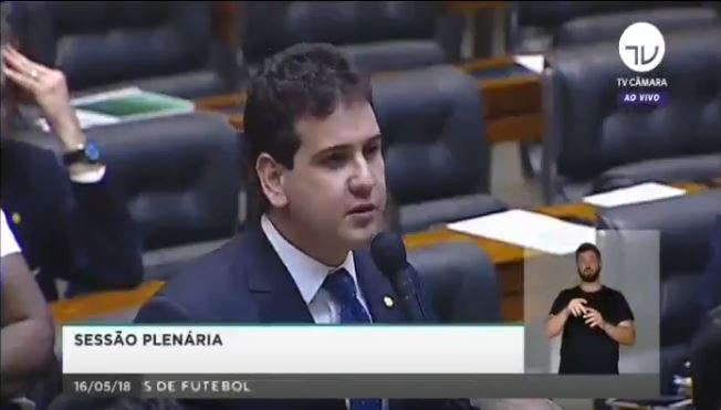 Capturar22 - Deputado André Amaral destaca o Dia do Zootecnista e defende criação de conselhos profissionais da área