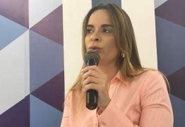 VEJA VÍDEOS: 'Coloco meu nome para a disputa ao Senado, mas o PP precisa receber o convite', diz Daniella