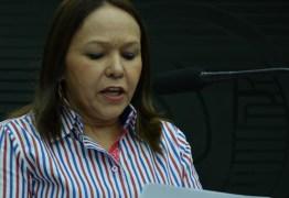 Esposa de Rômulo assume o comando do PSD/PB