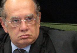 Gilmar Mendes manda soltar ex-vereador do município de Sousa
