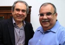 Raimundo Lira lamenta o precoce falecimento e destaca qualidades do amigo Rômulo Gouveia