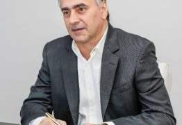 Luciano rebate Hervázio e nega substituição de candidatura a governador