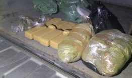 Polícia Militar apreende 10 quilos de drogas em JP