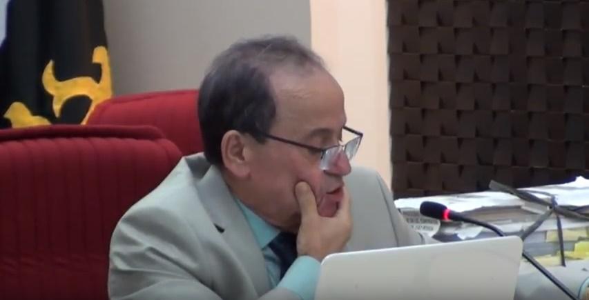 Marcos Costa 02 - CASO JAMPA DIGITAL: Ex secretário imputado por TCE diz que 'quiseram encontrar um culpado e jogar a culpa para mim'
