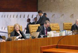 STF mantém competência da primeira instância para julgar ação de improbidade contra agente político