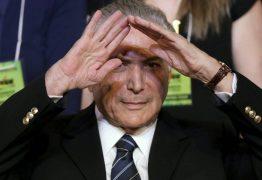 EM BAIXA: Temer é reprovado por 82,6% dos brasileiros, aponta nova pesquisa CNT
