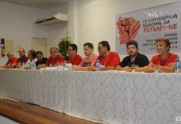 Bancários do Nordeste realizam conferência e destacam união da categoria