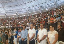 Cartaxo participa da celebração da Festa de Pentecostes