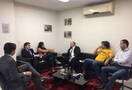 CASOS DE AGRESSÃO: Sindicato dos Médicos se reúne com procurador chefe do MPT