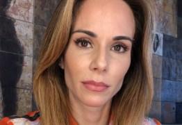 Ana Furtado revela cirurgia após descoberta de câncer de mama: 'Baque muito grande'