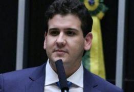 VEJA VÍDEO: Deputado André Amaral empenha mais de R$ 18 milhões para obras em Patos