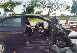 TRAGÉDIA: Sete pessoas morrem em acidente de trânsito