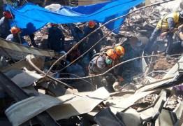 Corpo é encontrado nos escombros de prédio que desabou em São Paulo
