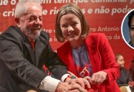 PT vai decidir entre Haddad e Amorim para ocupar vaga de vice de Lula