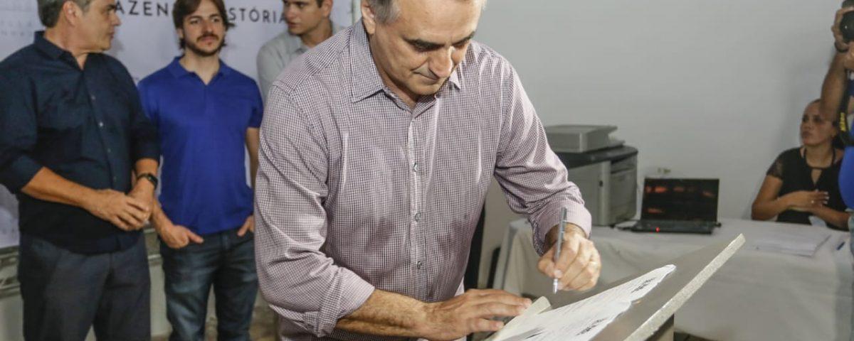 cartaxo - Prefeitura de João Pessoa paga antes do São João o mês de maio e a primeira parcela do décimo