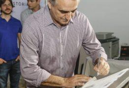Prefeitura de João Pessoa paga antes do São João o mês de maio e a primeira parcela do décimo