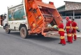 Crise dos combustíveis: Emlur diz que coleta de lixo em JP está garantida até amanhã