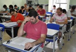 PB prorroga validade de concurso que ofertou mil vagas para professores