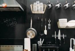 Restaurante high techcozinha sua comidaem até três minutos