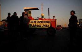Saiba a opinião de cada um dos presidenciáveis sobre a greve dos caminhoneiros
