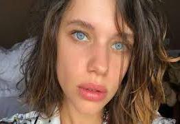Bruna Linzmeyer gera polêmica ao não se depilar para ensaio fotográfico