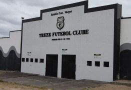 Polícia suspeita de que Treze tenha sido beneficiado em outra edição do Paraibano