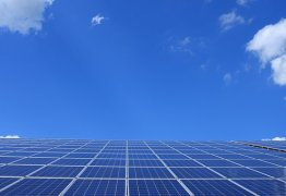 Prefeitura usará energia solar na iluminação pública