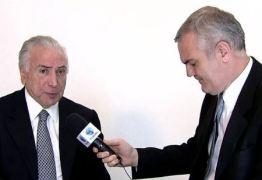 Temer afirma que pode reexaminar política de preços da Petrobras