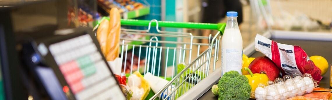 evarejo supermercado - CNDL solicita que comerciantes mantenham preços estáveis