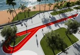 Prefeito dá início ao processo para drenagem, pavimentação e reurbanização da orla do Poço