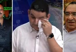 """DEZ ANOS DEPOIS: Fabiano Gomes chora e faz retratação pública; """"fui usado e todos sabem por quem e porque"""" – VEJA VÍDEO"""