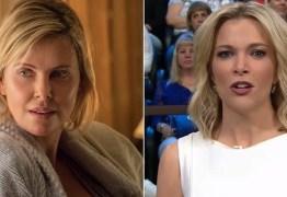 Escândalo sexual da Fox News vai virar filme protagonizado por Charlize Theron