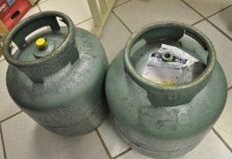 Comerciante é preso por vender gás de cozinha a R$ 150 em Campina Grande