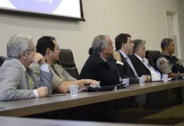Assembleia realiza sessão para alertar sobre importância da educação no trânsito