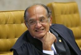 Gilmar Mendes ordena arquivamento de inquérito sobre ex-senador paraibano